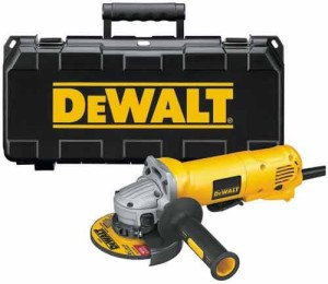 DEWALT D28402K 4-1/2-Inch Small-Angle kit