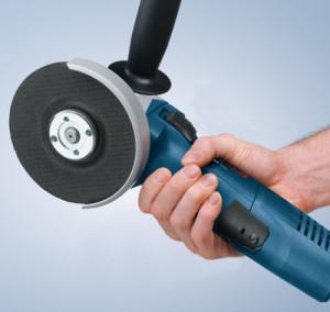 Bosch 1380Slim 7.5 Amp 4-1/2-Inch grinder