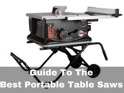 Best portable table saw best and worst 2017 top ten reviews best portable table saws greentooth Choice Image