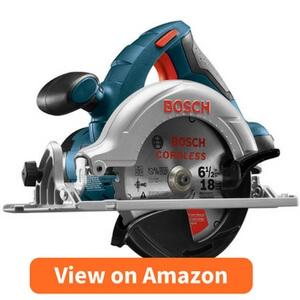 Bosch Bare-Tool CCS180B Circular Saw