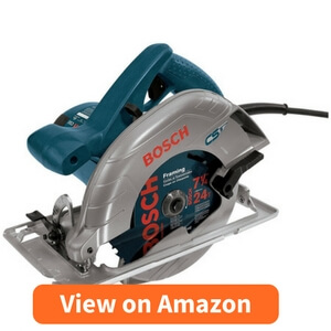 Bosch CS5 120-Volt 7 and half Inch Circular Saw
