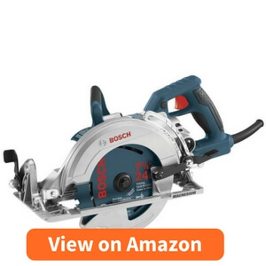 Bosch CSW41 7 Inch Worm Drive Circular Saw