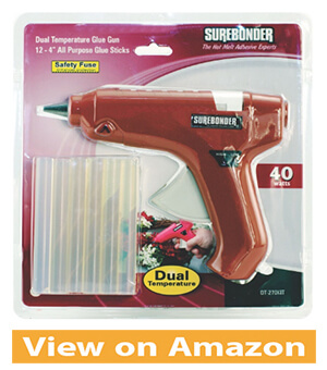 Surebonder DT-270KIT Full-Size Glue Gun