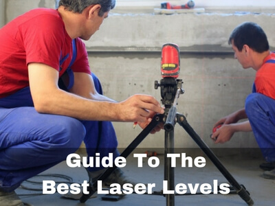 guide to laser levels review