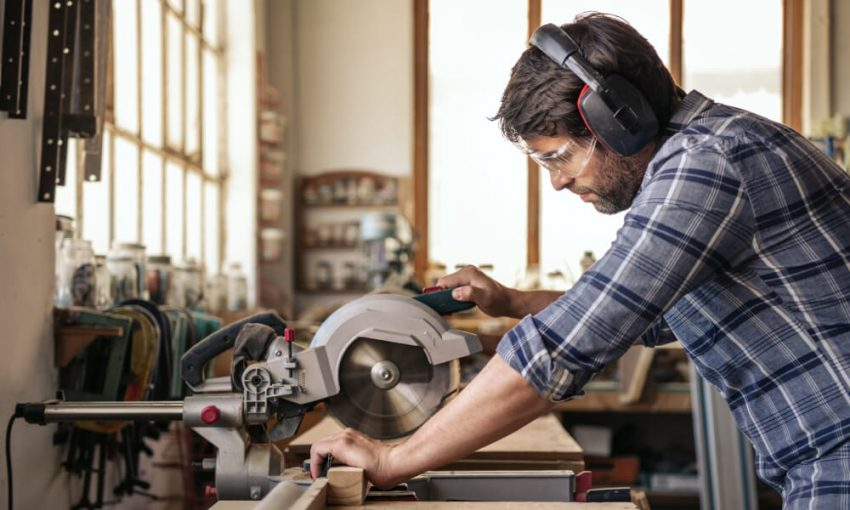 how Using Circular Saw for Woodworking for home